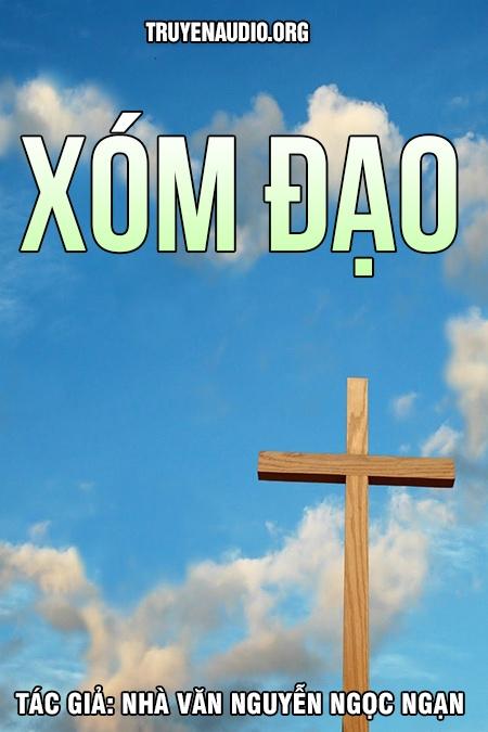Xóm đạo - Nguyễn Ngọc Ngạn