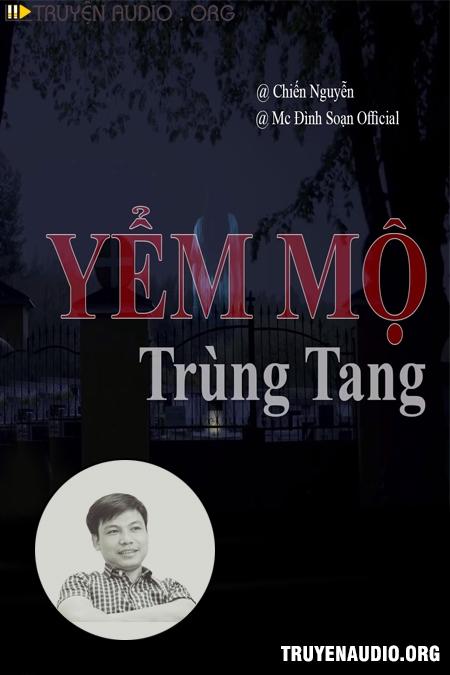 Yểm Mộ Trùng Tang