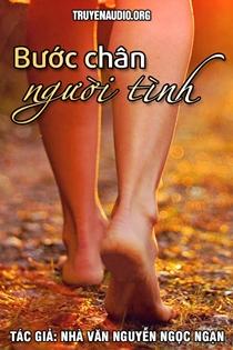 Bước chân người tình - Nguyễn Ngọc Ngạn
