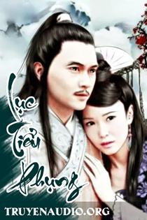 Lục tiểu phụng - Kiếm hiệp Cổ Long