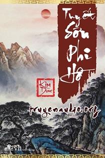 Tuyết Sơn phi hồ - truyện audio kiếm hiệp